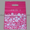 PE Handle Printing Shopping Bag