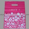 PE Handle Printing Shopping Bag
