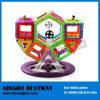 Ferris Wheel Set Magnetic Building Shapes Toy