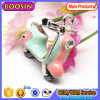 Trendy Alloy Material Motorcycle Charm Pendant for Jewelry Making