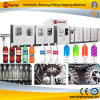 Carbonated Beverage High Speed Filling Packaging Line