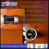 ISO, GB, JIS Marine Metal Seat Butterfly Valve