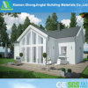 Enviroment Protection Concrete Sandwich Board Modular Prefabricated Homes
