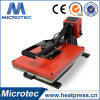 Best Seller Auto-Open Plain Heat Press with Slide-out Platen