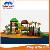 New Design Kids Commercial Plastic Playgrounds for Sale