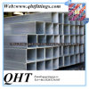 Hot Dipped Galvanized Square and Rectangular Steel Pipe