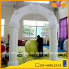 Romantic Inflatable Wedding Arch on Sale (AQ5383)