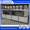 Plastic PE Water Pipe Extrusion Line