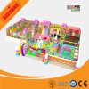 New Children Indoor Playground Naughty Castle (XJ5074)