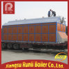High Efficiency Natural Circulation Horizontal Steam and Water Boiler with Coal Fired