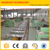 Steel Sheet Flatten and Cut to Length Line