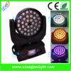 36PCS LED Moving Head Light RGBWA+UV DJ Lights
