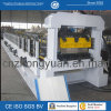 Adjustable Multi-Profiles Garage Door Cold Roll Forming Machine with ISO