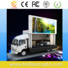 Outdoor Advertising Mobiled Truck LED Board