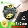 High Quality for Clothes Souvenir Metal Die Casting Lapel Pin