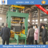 China High Technology Cold Box Core Shooting Machine