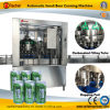 Automatic Liquid Food Can Filling Machine