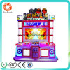 New Arrival 3D Lottery Gift Running American Parkour Coin Operated Game Machine