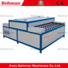 Glass Washing Machine with 5 Rollers Horizontal Structure