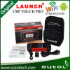 Newest! Launch Crp Touch PRO Code Scanner for Electronic Parking Brake & Steering Angle & Oil Lights &DPF & TPMS Runs on Android