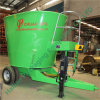 Electric Motor Feed Mixer Wagon for Farms