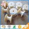 High-Tensile Hard Plastic POM Derlin Movable Rope / Wire / Cable Pulley Rolling