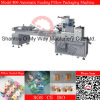 Automatic Feeding Whistle Candy High Speed Pillow Wrapping Machine