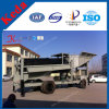 Alluvial Gold Ore Mining Equipment Portable Trommel Screen Washer