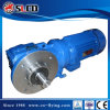 Professional Manufacturer of Kc Series Helical Bevel Reductor Motor for Machine