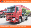 Sinotruk HOWO 4X2 420HP Prime Mover, Heavy Tractor Truck