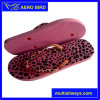 Specially Designed Panther Print Footwear for Ladies