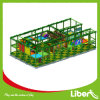 ASTM Approved Children Indoor Play Structure with 3D Installation Indtruction