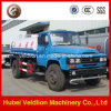 Dongfeng Long Head Style 8000liter Water Tanker Truck