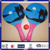Personalized Factory Price MDF Beach Racket