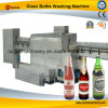 Round Glass Bottle Automatic Cleaning Machine