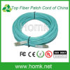 Optical Fiber Patch Cord (LC-LC OM3 DX)