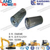 Hydraulic Oil Filter/Liugong Excavator Spare Parts