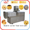 Extruder Snacks Food Processing Machine