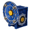 Worm Gear Speed Gearbox Nmrv Gear Box with Motor