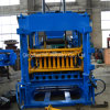 Qt4-15 Hydraform Interlocking Solid Paver Block Making Machine in Uganda