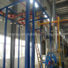 Automatic Coating Line with All Stages