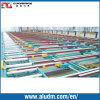 1800 Tons Extrusion Press Machine for Copper, Brass, Magnesium in Aluminum Extrusion Machine
