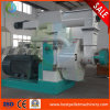 Mzlh Horizontal Type Wood Pellet Biofuel Press Machine