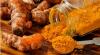 Curcumin Diferuloylmethane Bright Yellow Powder Herbal Supplement Food Additive Curcuminoid Turmeric