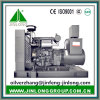 Hot Sale 275kVA AC Three Phase Diesel Generator Silent Type