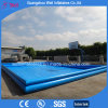 Giant Inflatable Pool for Water Park Equipment Water Games Playing