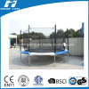 Colourful Premium Trampoline with Safety Inside