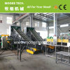 High Efficient Plastic PET Bottle Hot Washing Machine Plant Line