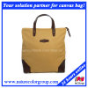 Ladies Leisure Canvas Tote Bag for Daily Carry