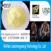 USP High Purity Powder Sarms Velpatasvir 1377049-84-7 GS5816 for Bodybuilding